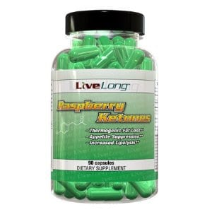 Does LiveLong Nutrition Raspberry Ketones work?