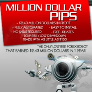 Can you make a million dollars in forex