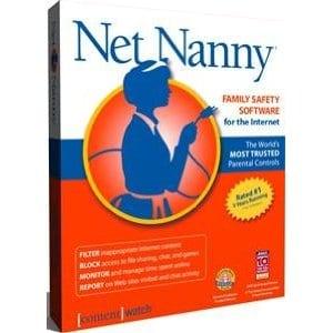 Does Net Nanny work?