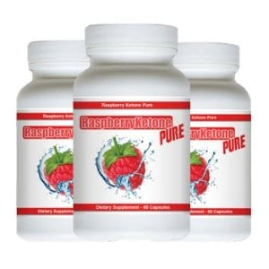 Does Raspberry Ketone Pure work?