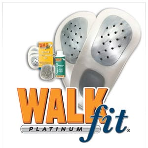 How Walkfit Platinum Orthotics Work And Can They Be Dangerous? How do Walkfit Platinum Orthotics work? Do they really help? Can they be dangerous? These are important questions because while Walkfit Platinum insoles are easy to use, there are correct and incorrect ways to use them.