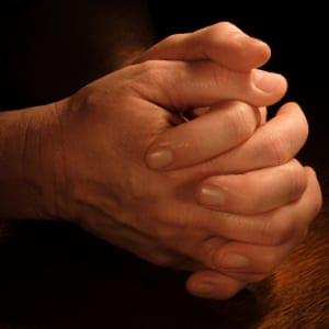 Does prayer work?