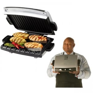 Does the George Foreman Grill work?