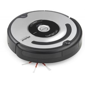 Does the iRobot Roomba 560 work?