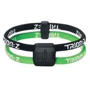 Does the Trion Z Bracelet work?