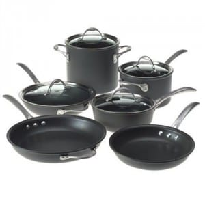 Non-stick cookware reviews?