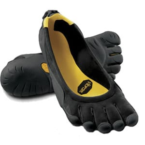 Do FiveFinger Shoes work?