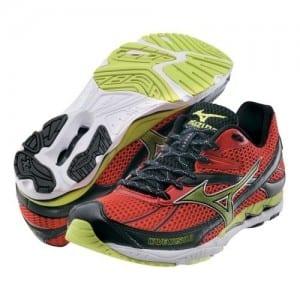 Do Mizuno Running Shoes work?