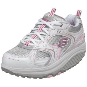 Do Shape Up Shoes work?