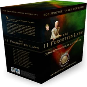 Do the 11 Forgotten Laws work?