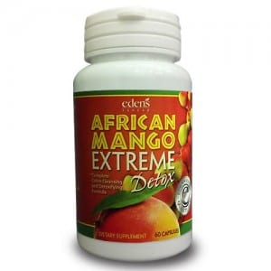 Does African Mango Extreme work?