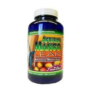 Does African Mango Lean work?