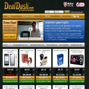 should you trust dealdash we investigate this penny auction site