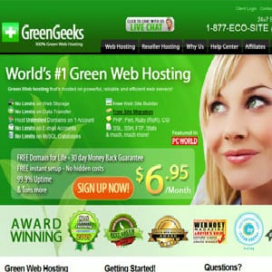 Does GreenGeeks work?