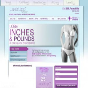 Does Laser Lipo work?
