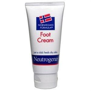 Does Neutrogena Foot Cream work?