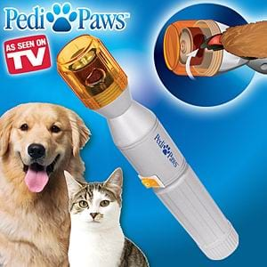Does PediPaws work?