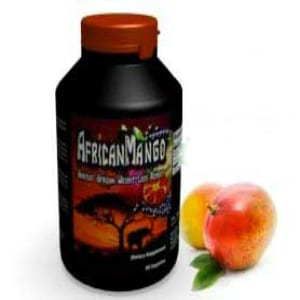 Does Pure African Mango work?