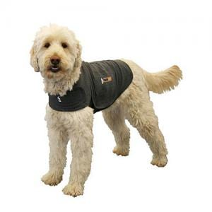 Does ThunderShirt work?
