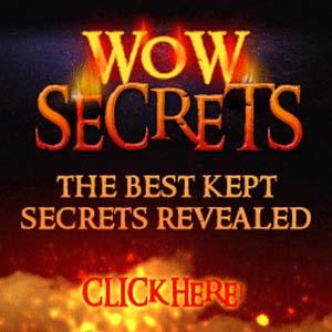Does WoW Secrets work?