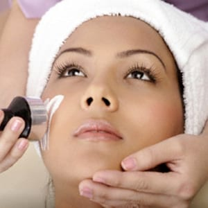 Does microdermabrasion work?