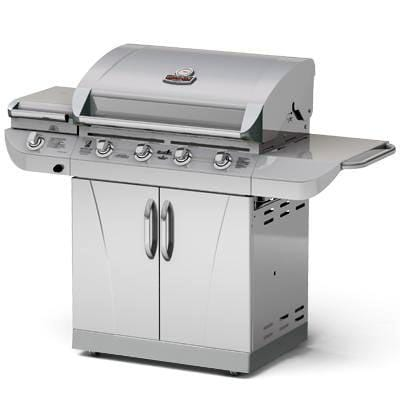 Does the Char-Broil Infrared Grill Really Work?