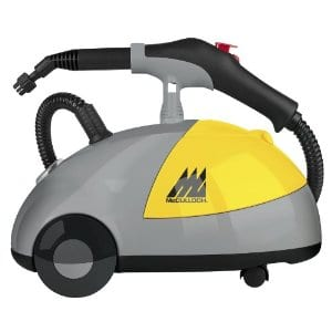 Should You Buy The Mcculloch Mc 1275 Steam Cleaner
