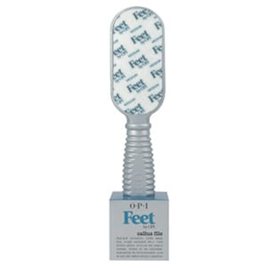 Does the OPI Foot File work?