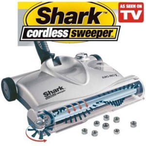 Find Out If The Shark Sweeper Is Fabulous Or A Flop