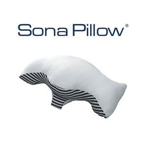 Does the Sona Anti Snore Pillow work?