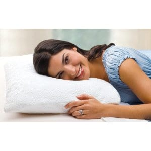 How Well Does a TempurPedic Pillow Work for Getting Better Sleep