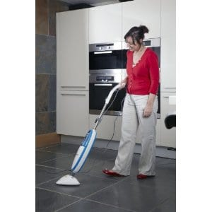 Steam Mop Reviews