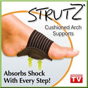 Do Strutz work?