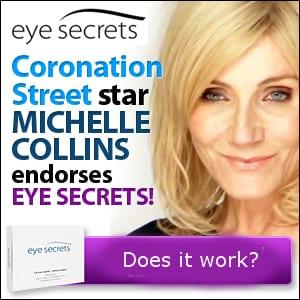 Does Eye Secrets work?