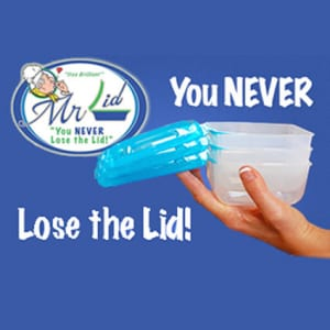 Does Mr Lid work?