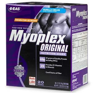 myoplex lite weight loss
