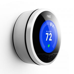 Does Nest Learning Thermostat work?