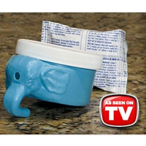 Does The Little Blue Elephant work?