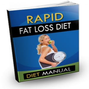Does the Rapid Fat Loss Diet work?