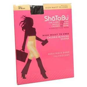 Do ShaToBu body shapers work?