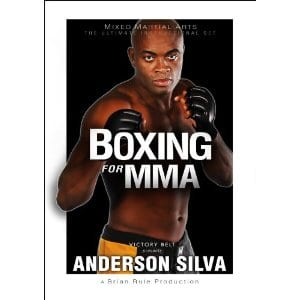 Does Anderson Silva MMA Training work?