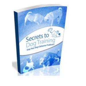 Does Secrets to Dog Training work?
