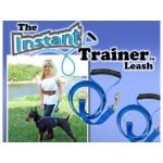 Does the Instant Trainer Leash work?