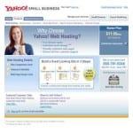 Does Yahoo Web Hosting work?