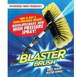 Does the Blaster Brush work?