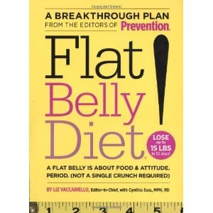Does Flat Belly Diet Work