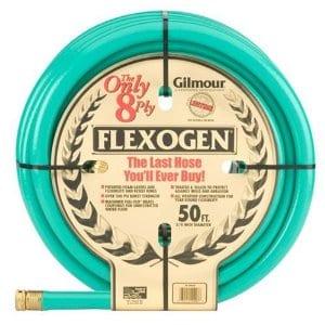 Does the Flexogen Hose work?