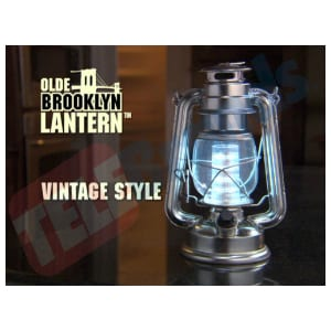 Does the Olde Brooklyn Lantern work?