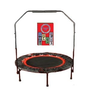 Does the Urban Rebounder really work?