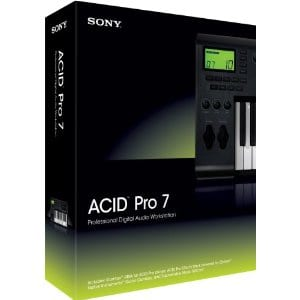 Does ACID Pro work?